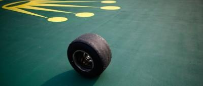 Cosa non va nelle gomme della Formula Uno