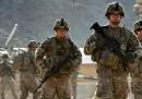 Il problema dell'esercito USA con i reati sessuali