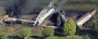 Il treno deragliato a Gand