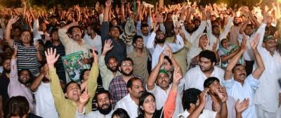 Nawaz Sharif ha vinto in Pakistan