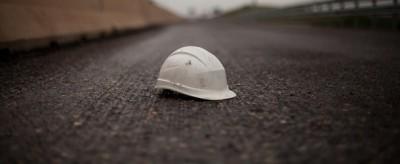 L'autostrada spagnola abbandonata – foto