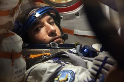 Expedition 36 – ISS – Yurchikhin, Nyberg e Parmitano