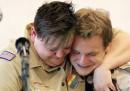 Gli scout americani ammetteranno i ragazzi gay