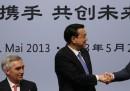La Germania dà ragione alla Cina sui pannelli solari