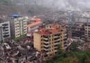 Il terremoto in Sichuan, 5 anni fa
