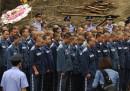 Terremoto Sichuan 2008