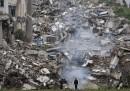 Terremoto Sichuan 2009