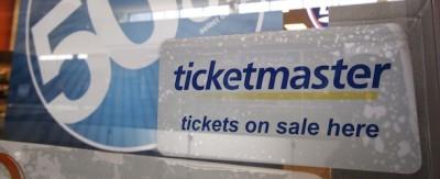 I biglietti dei concerti comprati dai bot