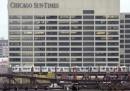 Il Chicago Sun-Times ha licenziato tutti i suoi fotografi