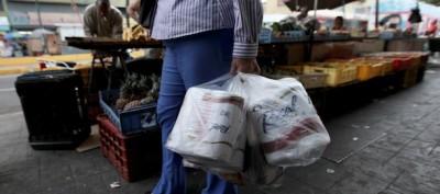 In Venezuela manca la carta igienica