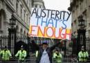 Un ragazzo ha smontato l'<em>austerity</em>?
