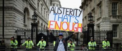 Un ragazzo ha smontato l'austerity?