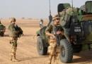 La Francia comincia il ritiro dal Mali