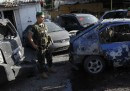 Due missili hanno colpito Beirut