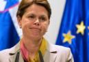 Il piano per salvare la Slovenia