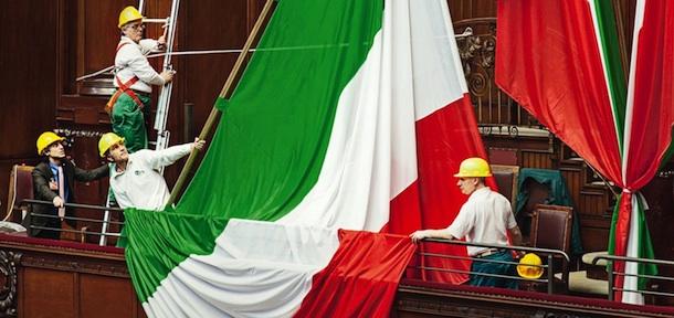 Il nuovo numero di il il post for Numero deputati italiani