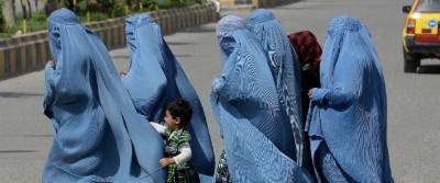 La legge contro la violenza sulle donne in Afghanistan