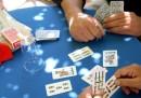 La crisi delle carte da gioco