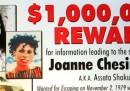 La storia di Joanne Chesimard