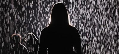 La stanza della pioggia