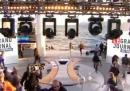 Un uomo arrestato al festival di Cannes – video
