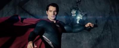 Il nuovo trailer di Man of Steel