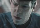 Il nuovo video di Star Trek - Into Darkness
