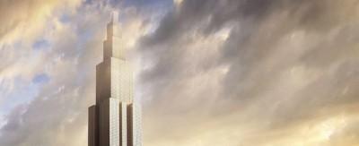 Che cos'ha di speciale il nuovo grattacielo più alto del mondo