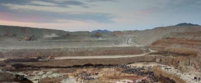 Un americano in Mongolia