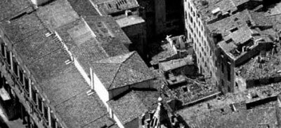 La strage di via dei Georgofili, vent'anni fa