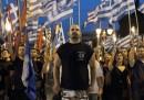 Alba Dorata, la Grecia e il razzismo