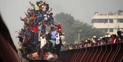 8 cose sul Bangladesh