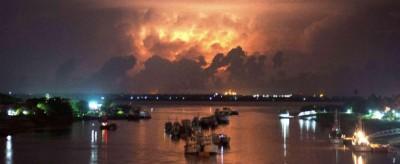 Decine di morti in un naufragio in Birmania