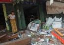Nuovi scontri in Birmania