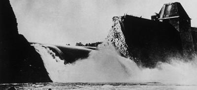 I 70 anni della bomba rimbalzante