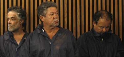 I fratelli Castro in tribunale