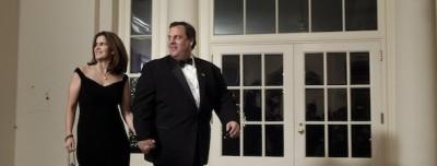 Il peso del governatore Christie
