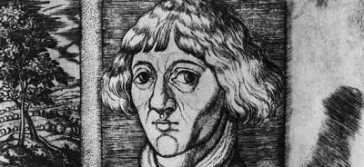 La storia di Niccolò Copernico