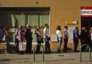 Eurostat: Ad aprile nuovo record disoccupazione eurozona