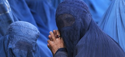 Una ragazza afghana è stata uccisa dal padre, in piazza