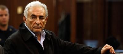 Strauss-Kahn, due anni dopo