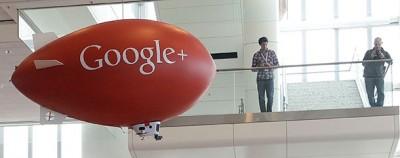 Il nuovo Google+, e non solo