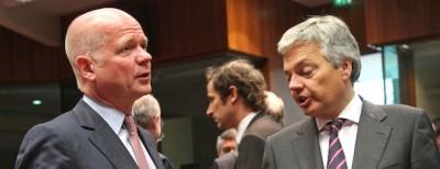 Niente più embargo sulla vendita di armi alla Siria