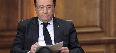 La Francia è di nuovo in recessione