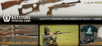La questione delle armi per bambini negli Stati Uniti