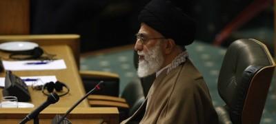 """Guida alle """"elezioni"""" in Iran"""