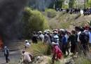 Kirghizistan, dichiarato stato emergenza dopo proteste in miniera