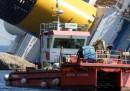 Costa Concordia, Schettino rinviato a giudizio