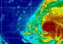Uragano Barbara raggiunge coste Messico: 2 morti