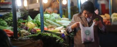 I mercati di Hefei e Shanghai